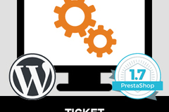 Tâche de support: Installation Wordpress